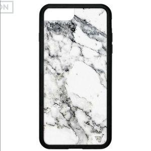 Marble iPhone 6/6s Plus Case